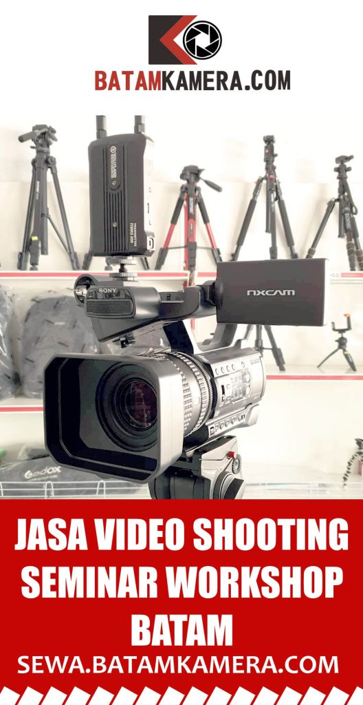 Jasa Video Batam Shooting Murah