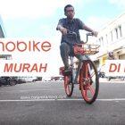Sepeda Mobike Murah di Batam